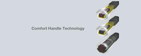 comfort handle
