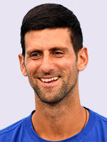 Novak Djokovic Tennis Equipment Gear And Accessories