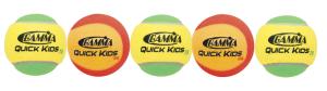gamm quick kid balls