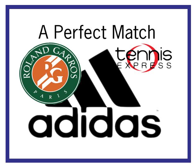 Get Ready for Roland Garros – 2014 adidas Women's Roland Garros