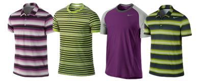 Summer Style: Nike Summer II Collection for Men