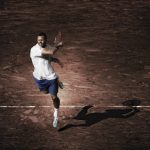 JoWilfred Tsonga in Adidas Roland Garros 2014 Ad