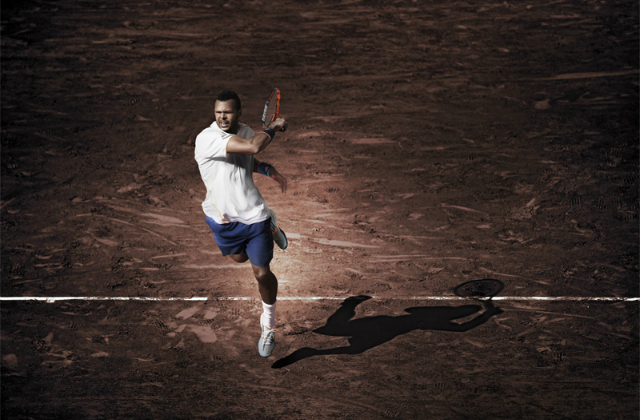 Gear Up for Garros: adidas Roland Garros On-Court Collection for Men