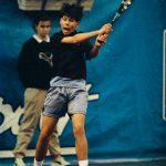 Young Rafael Nadal photo
