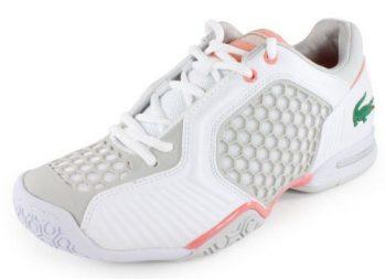 Lacoste Repel 2 Womens Tennis Shoe