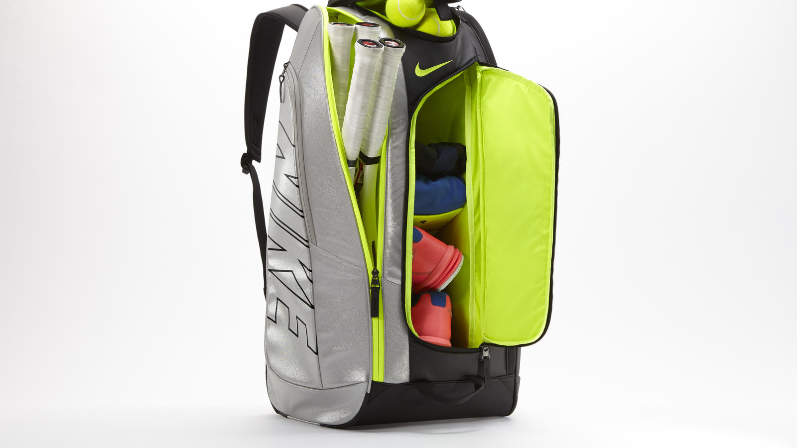 Nike Court Tech 1 Tennis Bag