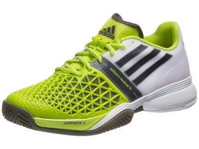 adidas CC Adizero Feather III tennis shoes