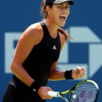 Ana Ivanovic on Day 2 at the 2014 US Open (Aug. 25, 2014 - Source: Elsa/Getty Images North America)