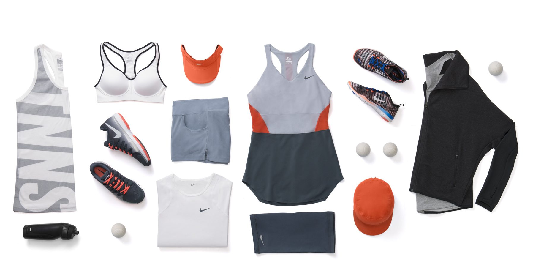 Top 5 Looks from Nike Fall 2 Collection for Women