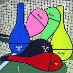 Bump Tennis Racquet Covers