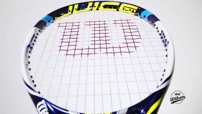 Racquet Review of the Week: Wilson Juice 100 Tennis Racquet