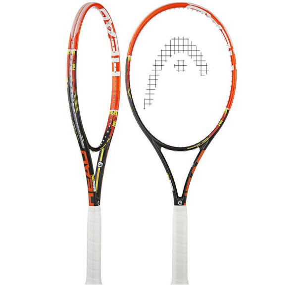 Racquet Review of the Week: Head Graphene Radical Pro Tennis Racquet