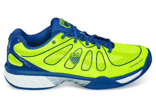 K-Swiss Ultra Express Tennis Shoe Review