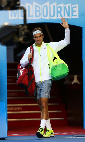Shocking Loss for Roger Federer at Australian Open