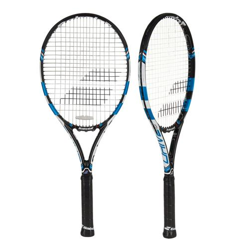 Racquet Review of the Week: Babolat 2015 Pure Drive Tour