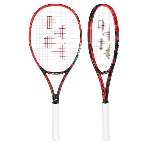 Racquet Review of the Week: Yonex VCore Tour F 97 Tennis Racquet