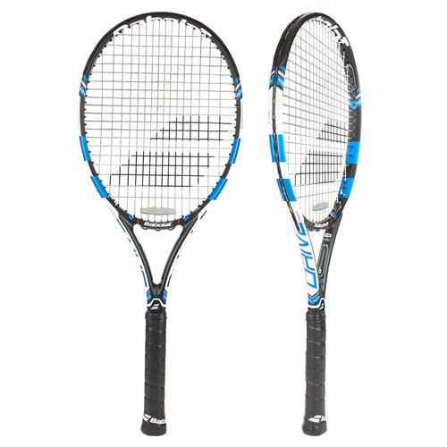 Racquet Review of the Week: 2015 Babolat Pure Drive Tour Plus