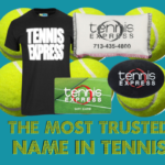 top tennis express products