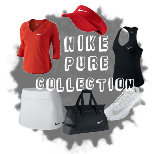 Nike Women's Pure Summer 2016 Tennis Clothing Review: Soft and Flattering!