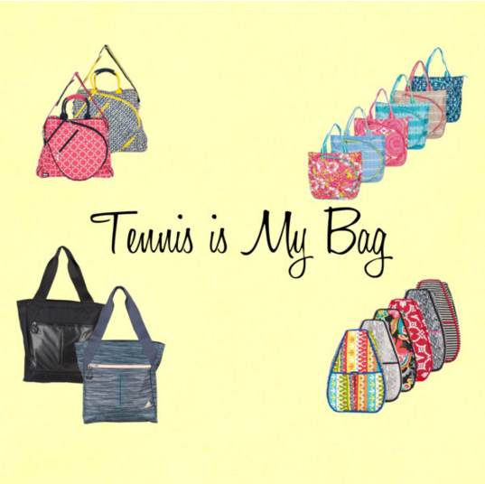 Tennis Fashion Bag Review: Tennis is My Bag
