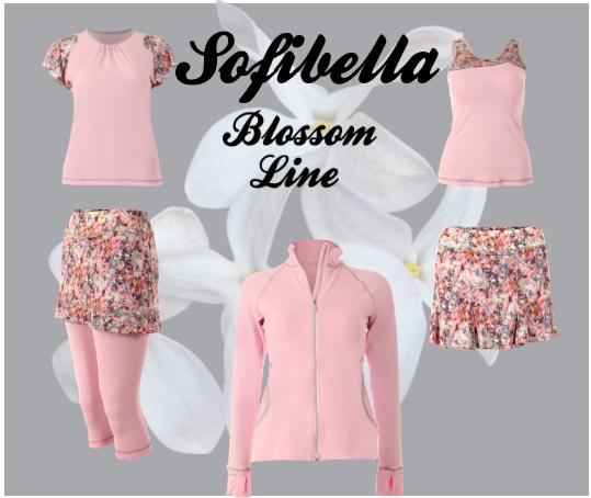 Heat Up the Summer Season with Sofibella