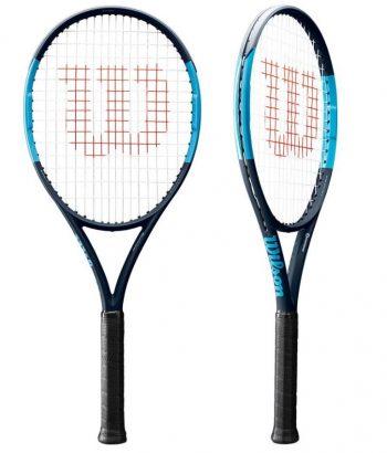 Wilson Ultra 105S Tennis Racquet