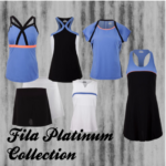 fila platinum collection