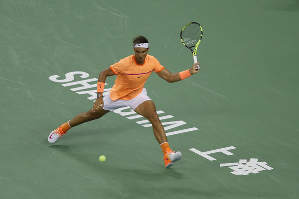 What the ATP Pros are Wearing in Shanghai