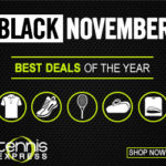 black november sale