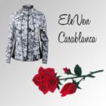 eleven tennis clothing casablanca