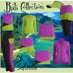 sofibella bali tennis clothing