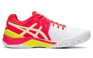 Asics Women's Gel Resolution 7 Tennis Shoe