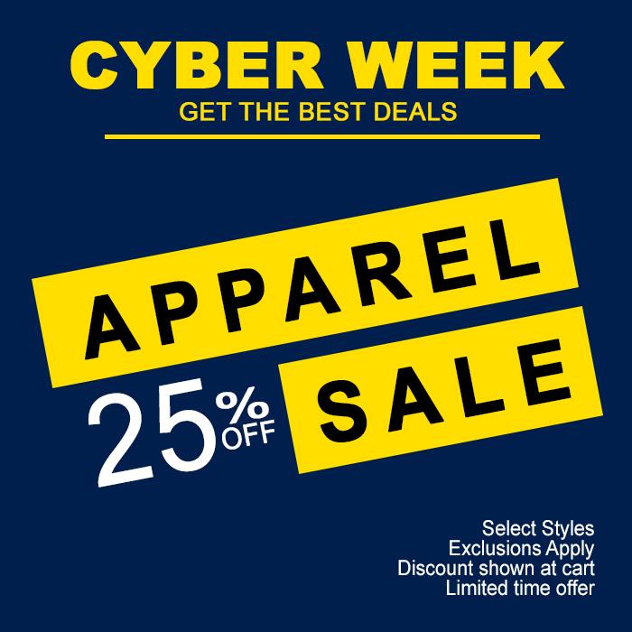Tennis Express Cyber Week Deals are Here!