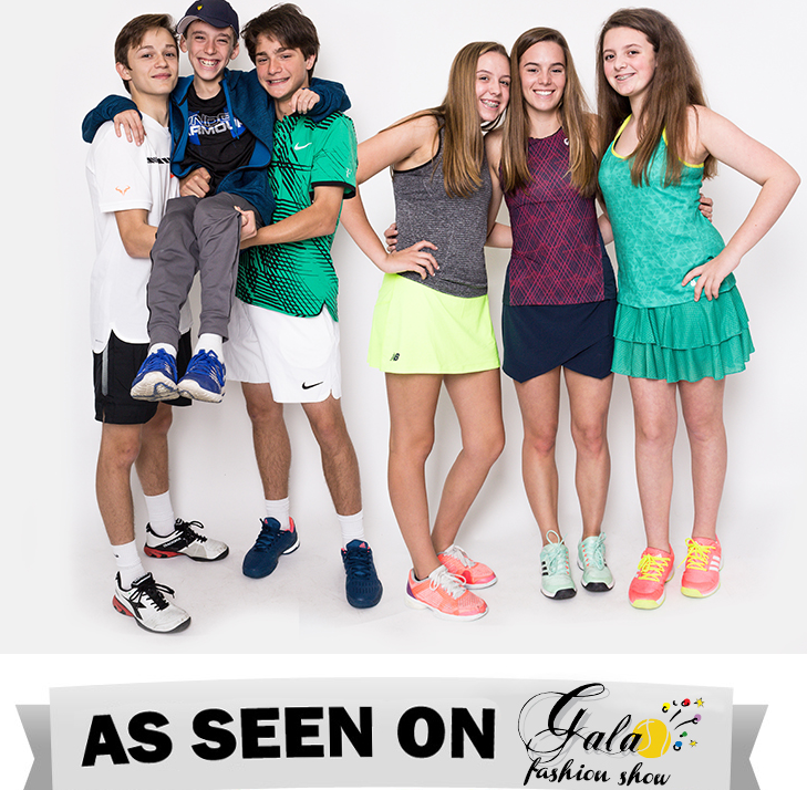 6th Annual Game, Set, Match Gala and Tennis Fashion Show