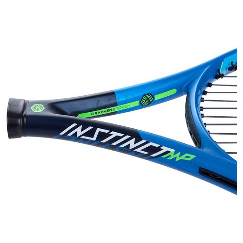 Head Graphene Touch Instinct MP 2017 – Tennis Racquet Review