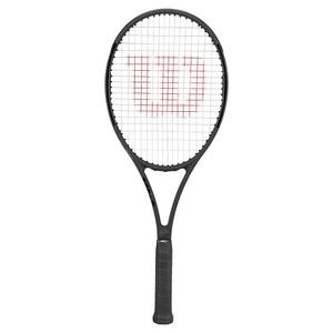 Wilson Pro Staff RF97 Autograph All Black Tennis Racquet