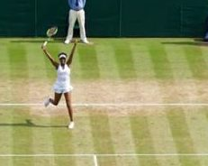 Venus Williams is in the Wimbledon Final!