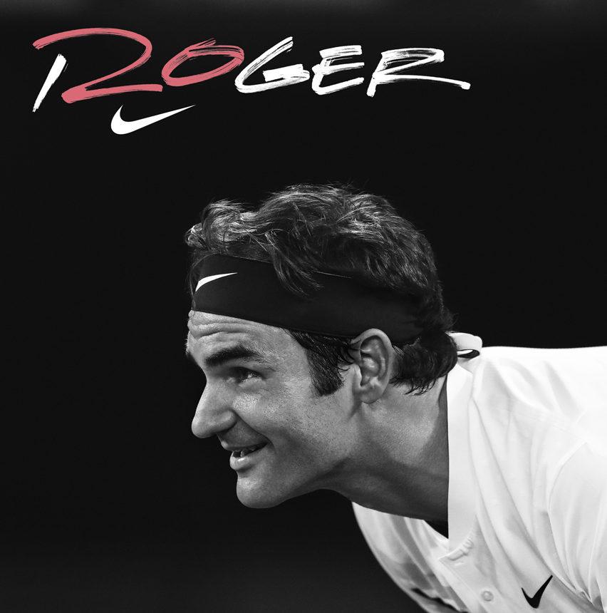 Commemorating Roger Federer's 20th Grand Slam Title