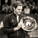 Roger Federer Wins The Rotterdam Open - ABN AMRO World Tennis Tournament, and Confirms his ATP #1 Ranking