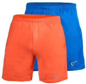 Athletic DNA Men's 9 Inch Knit Tennis Shorts