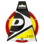 Dunlop S-Gut Red