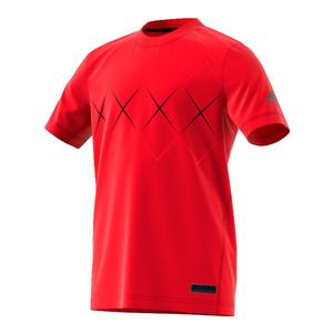 Boys Barricade Tennis Tee