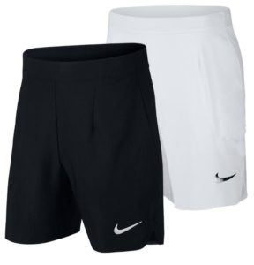 Boys Court Ace Tennis Shorts