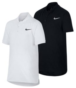 Boys Court Advantage Polo