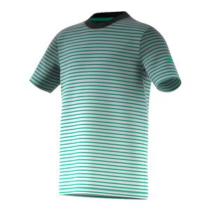 Boys Melbourne Tennis Tee