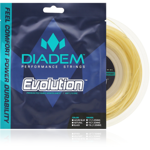 "The Diadem ""Evolution"" WILL be Televised"