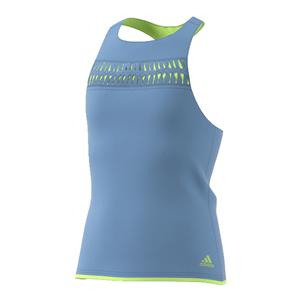 Girls Melbourne Tennis Tank