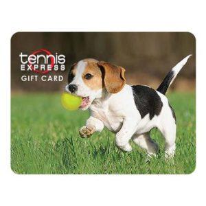 Tennis Express Gift Card