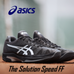 ASICS Solution Speed FF Tennis Shoe Thumbnail