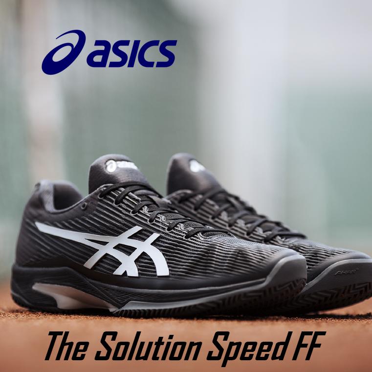ASICS Solution Speed FF Tennis Shoe Thumbnail